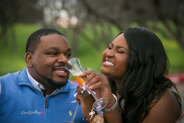 Nigerian PreWedding Shoot Lizzy Oke and Amen Damell Photography LoveweddingsNG 21