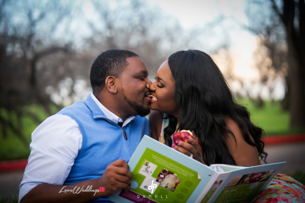 Nigerian PreWedding Shoot Lizzy Oke and Amen Damell Photography LoveweddingsNG 24