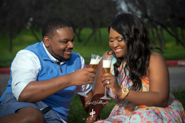 Nigerian PreWedding Shoot Lizzy Oke and Amen Damell Photography LoveweddingsNG 28