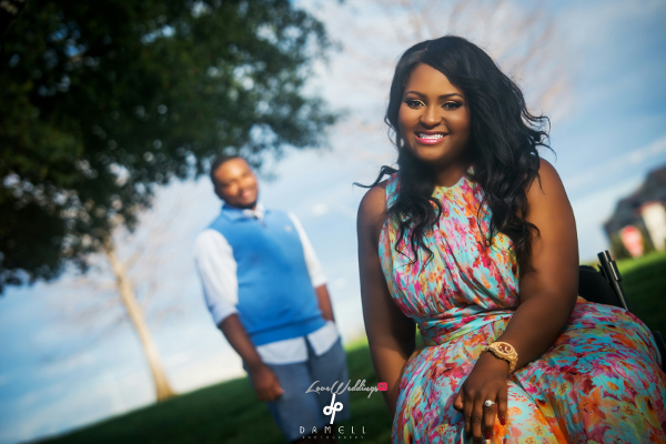 Nigerian PreWedding Shoot Lizzy Oke and Amen Damell Photography LoveweddingsNG 29