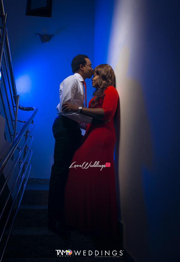Nigerian PreWedding Shoot Rotimi and Blessing Tamo Images Weddings LoveweddingsNG 16