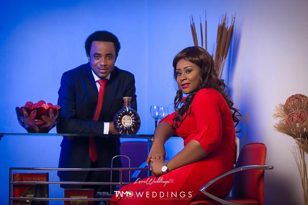 Nigerian PreWedding Shoot Rotimi and Blessing Tamo Images Weddings LoveweddingsNG 19