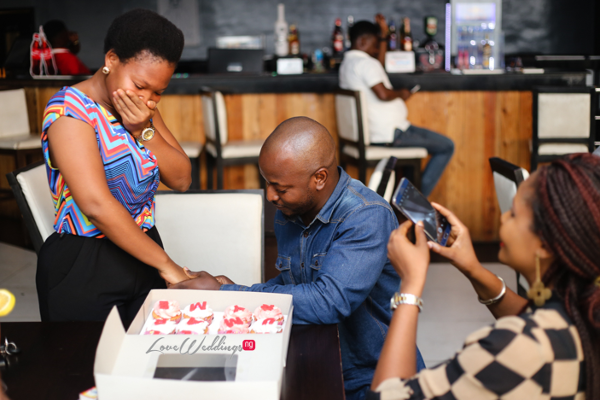 Nigerian Proposal Shoot Seyi and Bisola DBM Pictures LoveweddingsNG 3