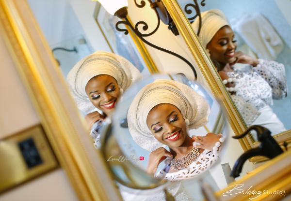 Nigerian Traditional Bride Tomi Odunsi BLawz LoveweddingsNG 5