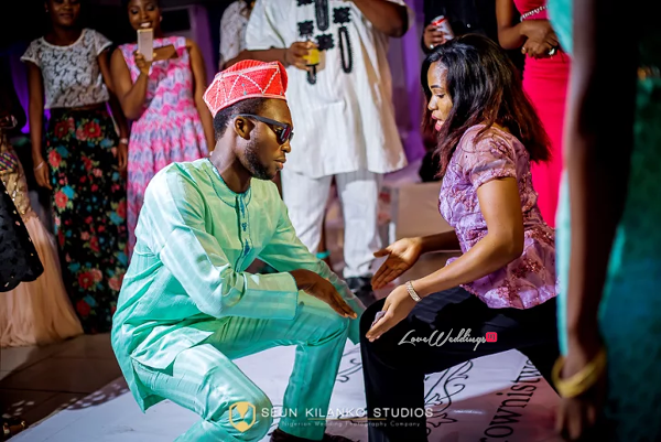 10 Songs You're Guaranteed To Hear At Every Nigerian Wedding