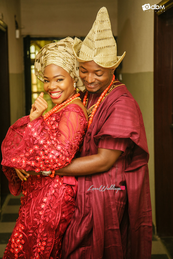Nigerian Traditional Wedding Seyi and Bisola DBM Pictures LoveweddingsNG 5