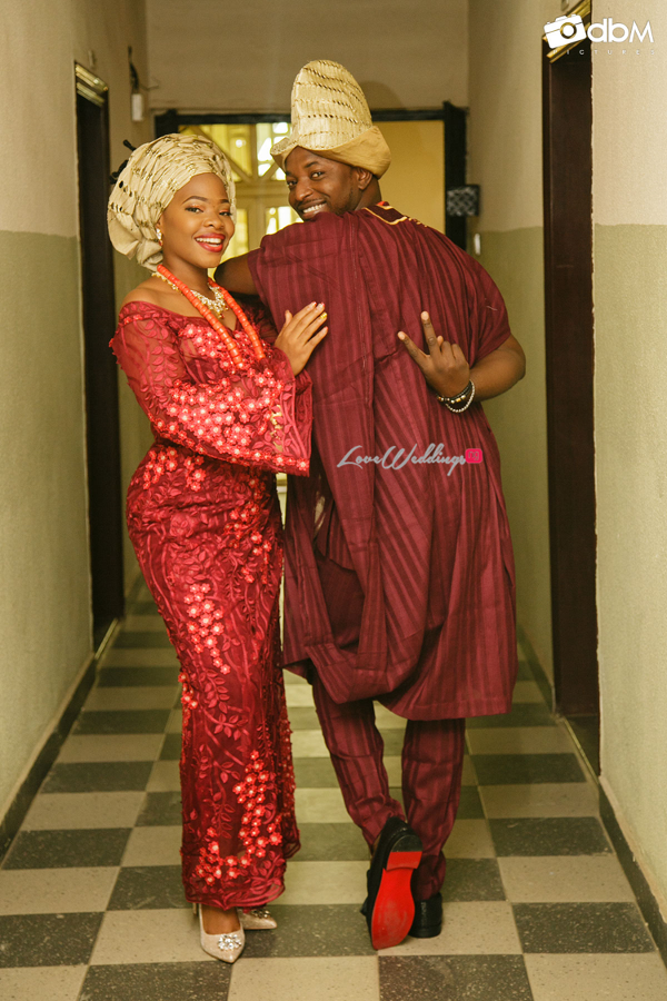 Nigerian Traditional Wedding Seyi and Bisola DBM Pictures LoveweddingsNG 6