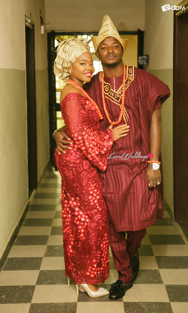 Nigerian Traditional Wedding Seyi and Bisola DBM Pictures LoveweddingsNG 7