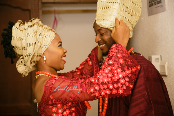 Nigerian Traditional Wedding Seyi and Bisola DBM Pictures LoveweddingsNG 8