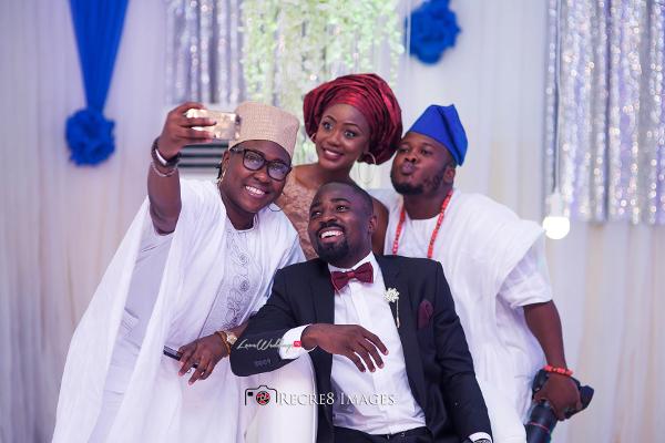 Nigerian White Wedding Seyi and Bisola DBM Pictures LoveweddingsNG 19