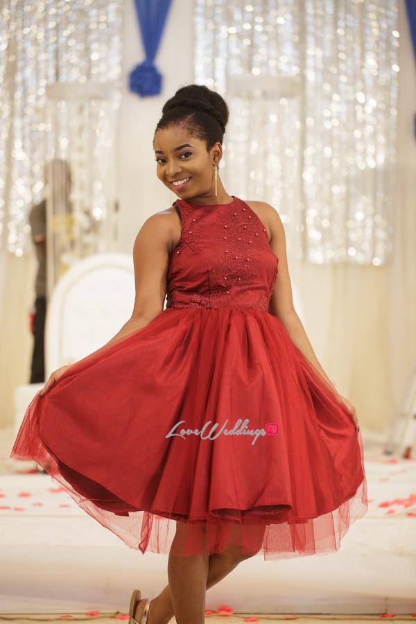 Nigerian White Wedding Seyi and Bisola DBM Pictures LoveweddingsNG 26