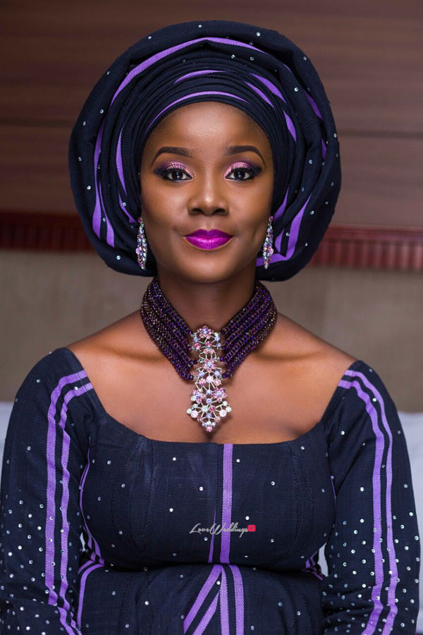 Nigerian Yummy Mummy Gbenga Artsmith Collections LoveweddingsNG 3