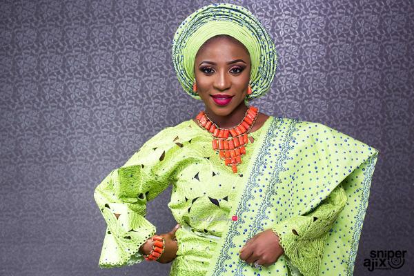 Nigerian Yummy Mummy Gbenga Artsmith Collections LoveweddingsNG 4