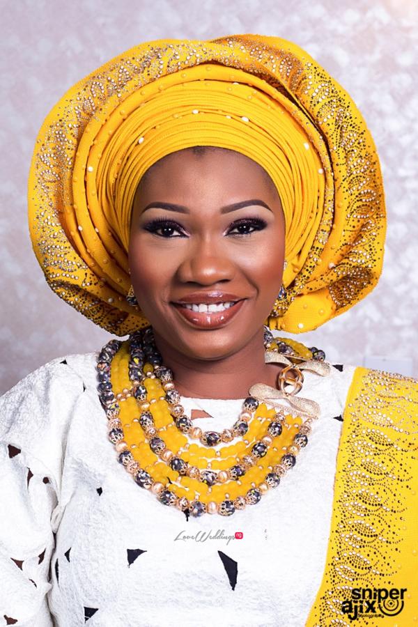 Nigerian Yummy Mummy Gbenga Artsmith Collections LoveweddingsNG 8