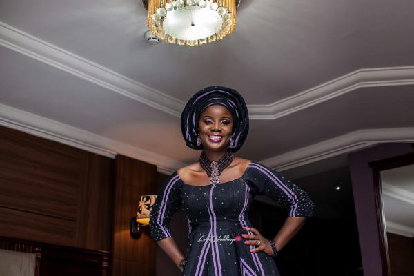 Nigerian Yummy Mummy Gbenga Artsmith Collections LoveweddingsNG