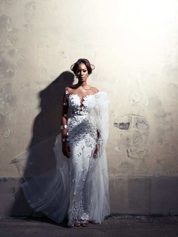 Toju Foyeh Beguile Collection LoveweddingsNG 2