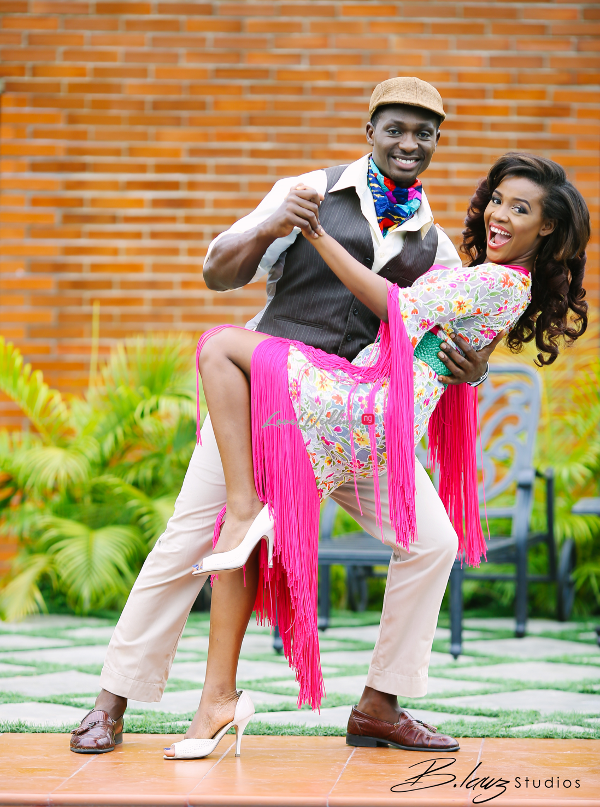 Tomi Odunsi Seun Fadina PreWedding Shoot BLawz LoveweddingsNG 15