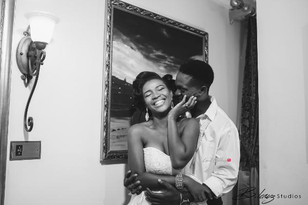 Tomi Odunsi Seun Fadina PreWedding Shoot BLawz LoveweddingsNG 7