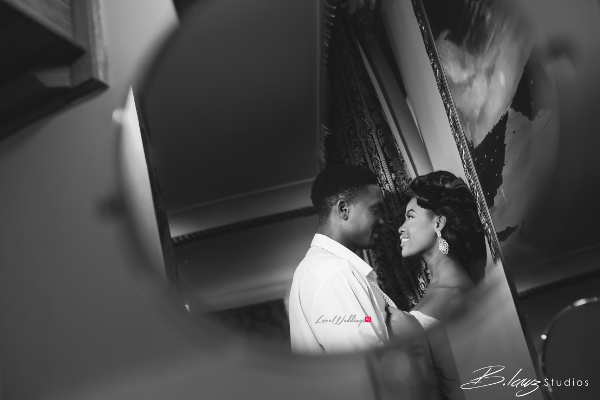 Tomi Odunsi Seun Fadina PreWedding Shoot BLawz LoveweddingsNG 9