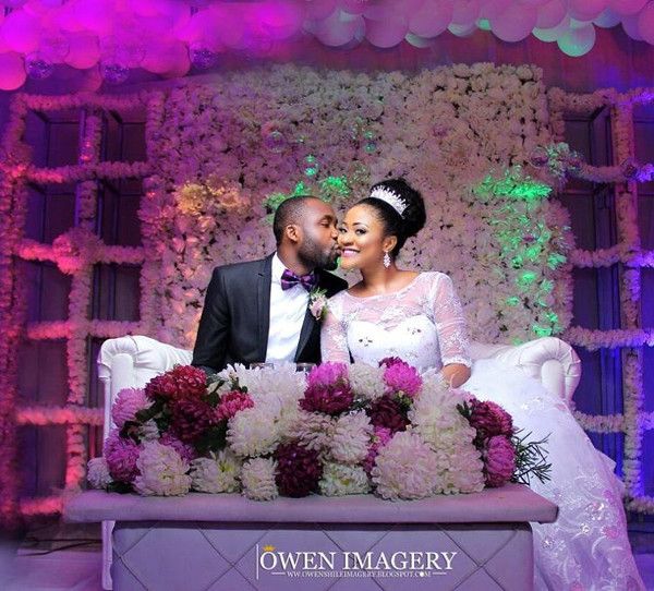 Warri Wedding Decorator Brad_E Events LoveweddingsNG