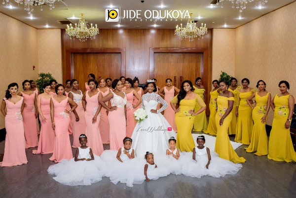 April by Kunbi Lanre Tomori Wedding Pictures LoveweddingsNG 3