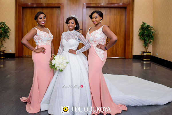April by Kunbi Lanre Tomori Wedding Pictures LoveweddingsNG 5