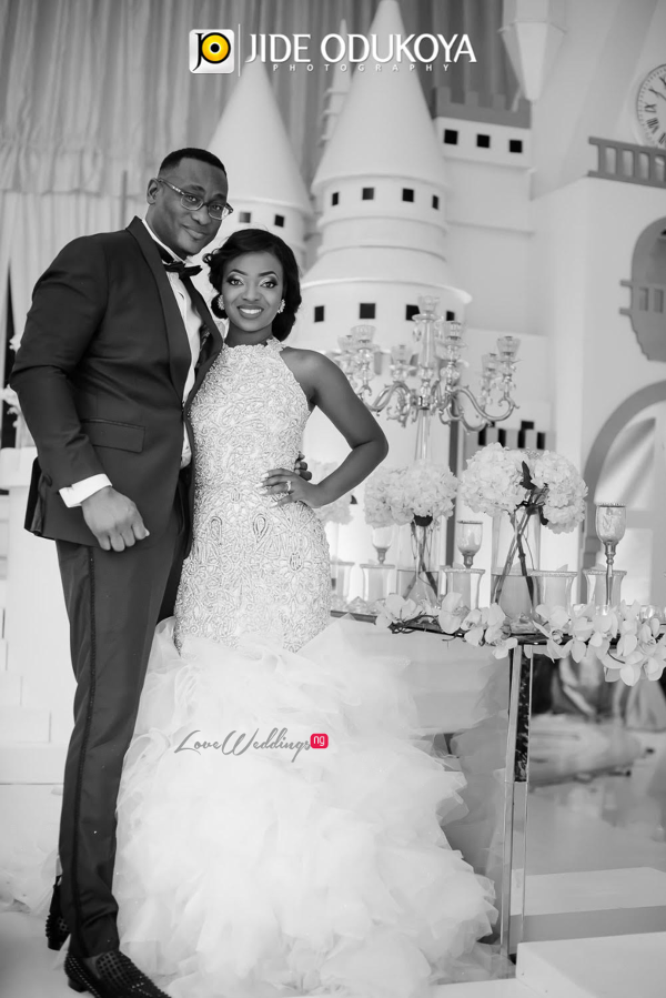 April by Kunbi Lanre Tomori Wedding Pictures LoveweddingsNG