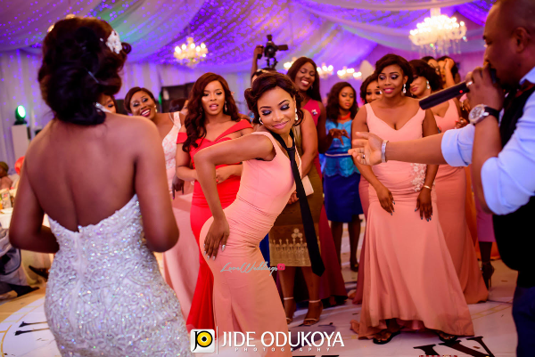 April by Kunbi Lanre Tomori Wedding Pictures Toke Makinwa LoveweddingsNG