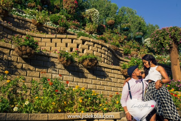 Dubai PreWedding Shoot Frankeen2016 Jide Kola LoveweddingsNG 3