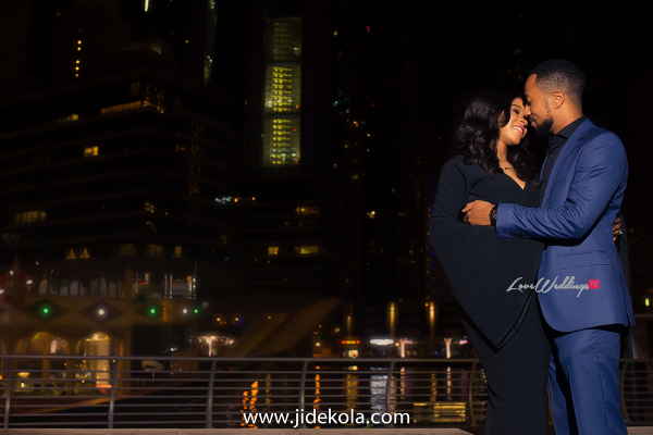 Dubai PreWedding Shoot Frankeen2016 Jide Kola LoveweddingsNG 7