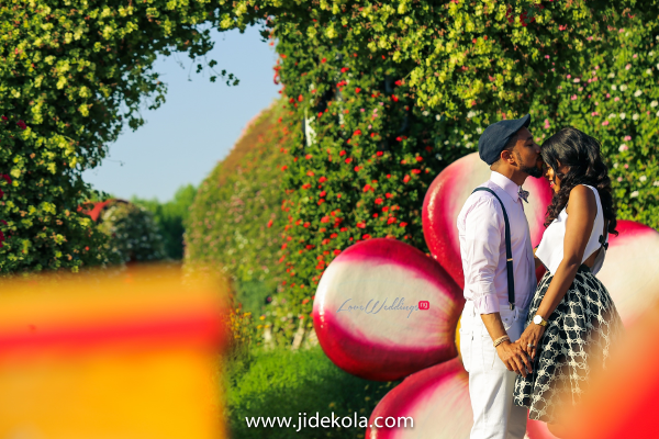 Dubai PreWedding Shoot Frankeen2016 Jide Kola LoveweddingsNG 8