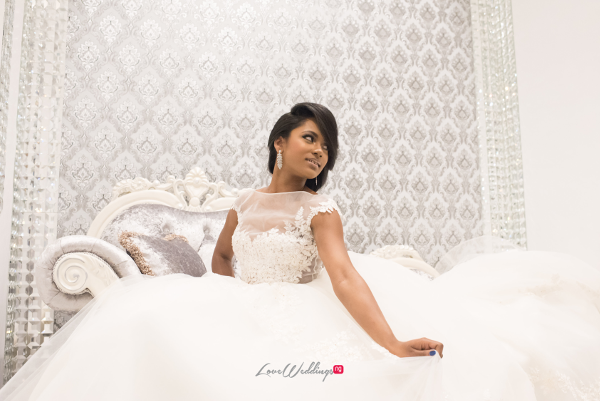 Forever Blush Styled Shoot Cristal Olivier Weddings Bride LoveweddingsNG 11