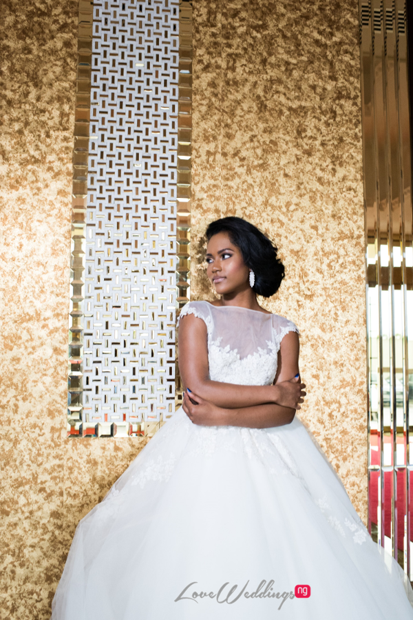 Forever Blush Styled Shoot Cristal Olivier Weddings Bride LoveweddingsNG 3