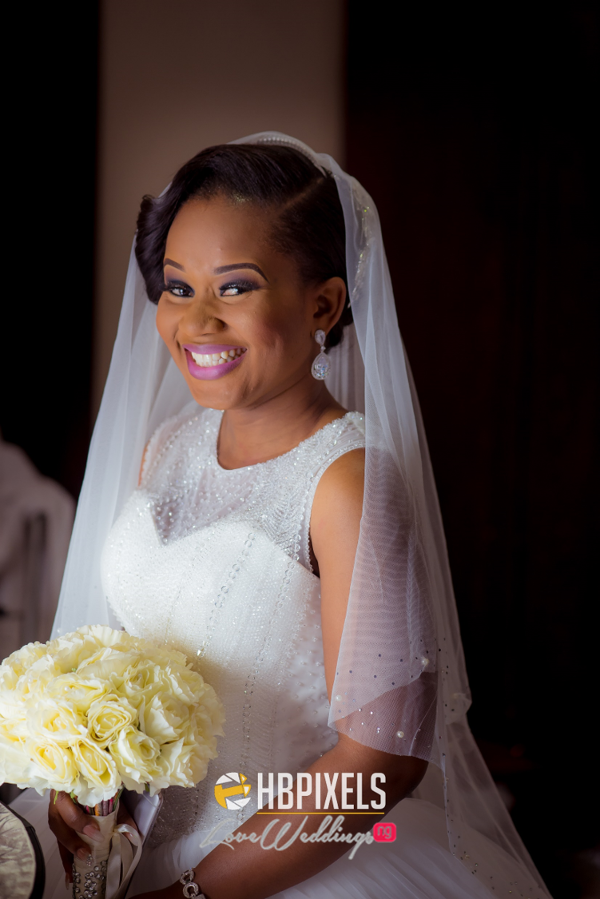 Nigerian Bride Dami and Tobi HB Pixels LoveweddingsNG 1