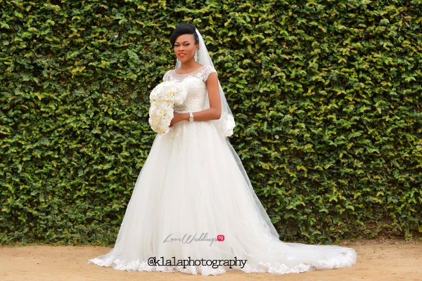 Nigerian Bride Olamide Smith Udeme Williams Klala Photography LoveweddingsNG 3