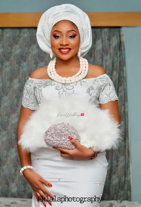 Nigerian Igbo Bride Chichi and Stan Klala Photography LoveweddingsNG 1