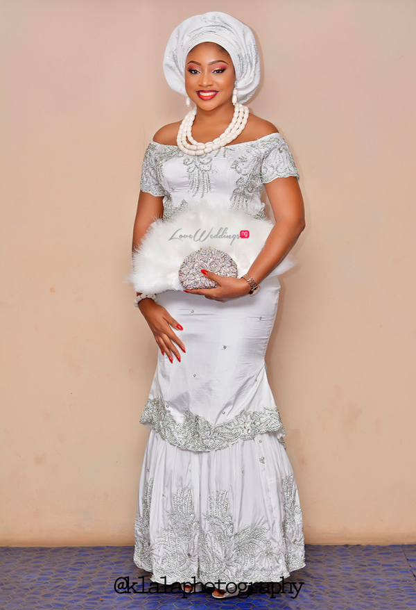 Nigerian Igbo Bride Chichi and Stan Klala Photography LoveweddingsNG 3
