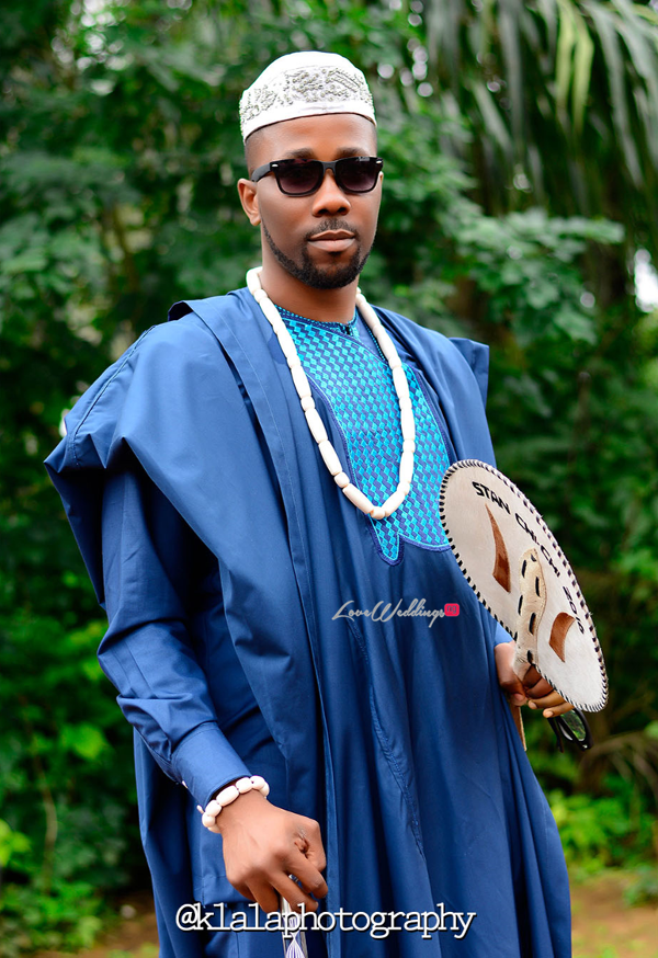 Nigerian Igbo Groom Chichi and Stan Klala Photography LoveweddingsNG