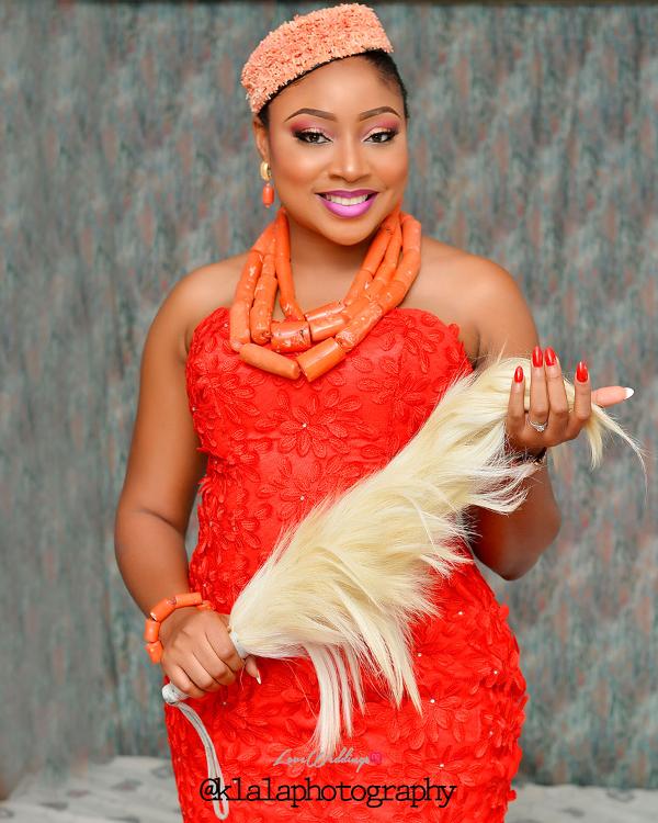Nigerian Igbo Traditional Bride Chichi and Stan Klala Photography LoveweddingsNG 3