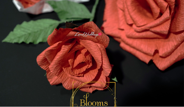 Why Paper Flowers Are Great For Your Wedding or Event | Blooms by Jessica James