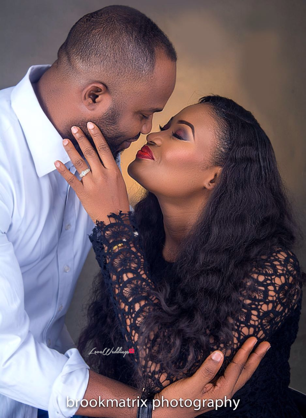 Nigerian Pre Wedding Mofe Sophie Events by Eki LoveweddingsNG