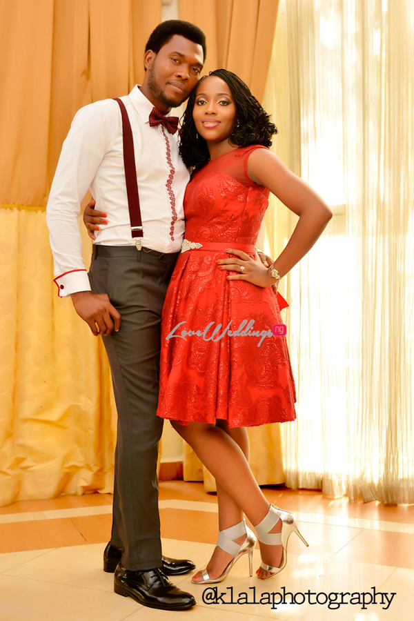 Nigerian Pre Wedding Shoot Eduabasi & Kido Klala Photography LoveweddingsNG 2