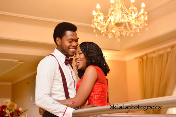 Nigerian Pre Wedding Shoot Eduabasi & Kido Klala Photography LoveweddingsNG