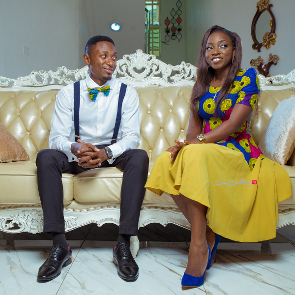Nigerian Pre-Wedding Shoot Similoluwa and Gbenga Diko Photography LoveweddingsNG 2