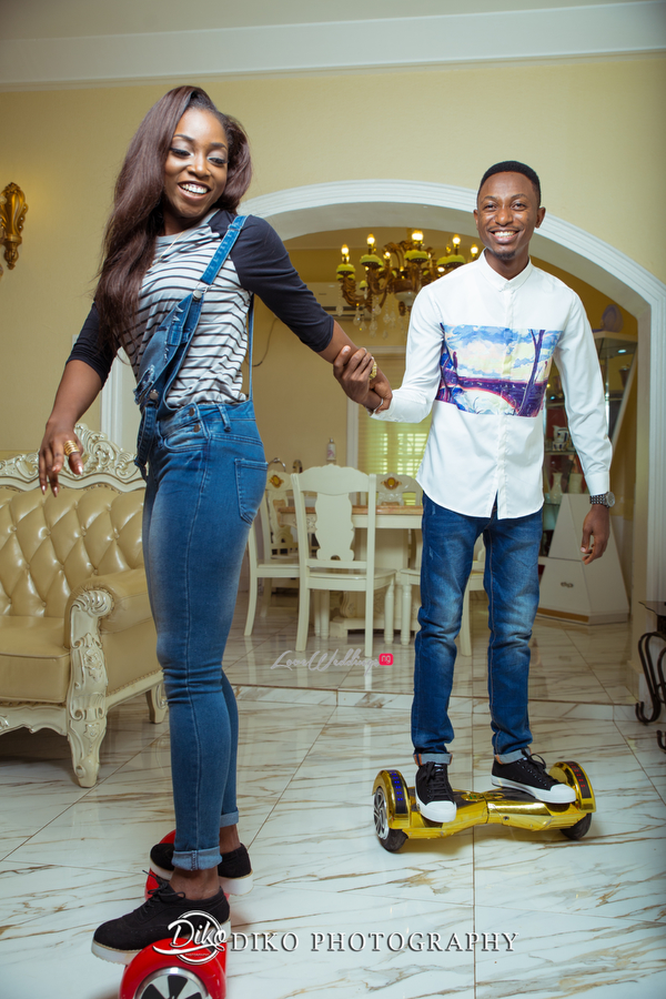Nigerian Pre-Wedding Shoot Similoluwa and Gbenga Diko Photography LoveweddingsNG 7