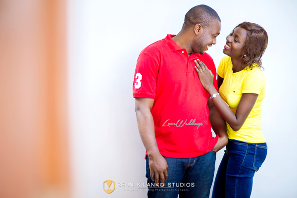 Nigerian PreWedding Seun and Tosin Seun Kilanko Studios LoveweddingsNG 12