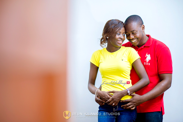 Nigerian PreWedding Seun and Tosin Seun Kilanko Studios LoveweddingsNG 13