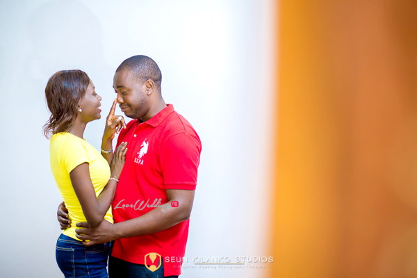 Nigerian PreWedding Seun and Tosin Seun Kilanko Studios LoveweddingsNG 14