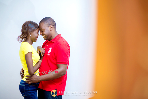 Nigerian PreWedding Seun and Tosin Seun Kilanko Studios LoveweddingsNG 15