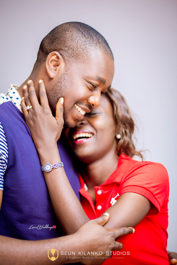 Nigerian PreWedding Seun and Tosin Seun Kilanko Studios LoveweddingsNG 2